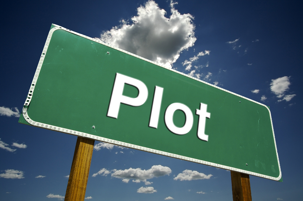 Can someone give me a story plot for my essay ?
