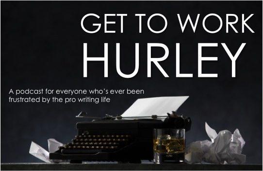 Podcast Kameron Hurley