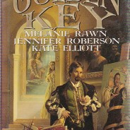 Forgotten Fantasy Favorites: The Golden Key