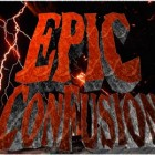 My Epic Confusion Schedule – Jan 20-22