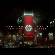Why You Should Be Watching The Man in the High Castle