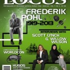 New Article in Locus Mag: Silence in Publishing