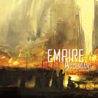 The Empire is Ascendant: EMPIRE ASCENDANT Blog Tour 2015