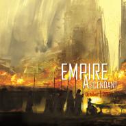 The Empire is Ascendant: EMPIRE ASCENDANT Blog Tour 2015