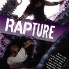 RAPTURE Cover Proof