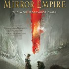 MIRROR EMPIRE Blog Tour is Upon Us: Here's What to Expect