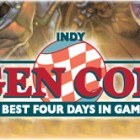 GenCon Schedule: Indianapolis Area Appearances