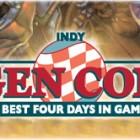 Gencon 2015 Schedule