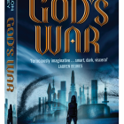 God's War UK: Two Years After My First Novel, Some Thoughts