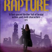 This is the end: RAPTURE UK Cover Reveal, Release Date