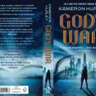 GOD&#8217;S WAR UK: Cover Reveal