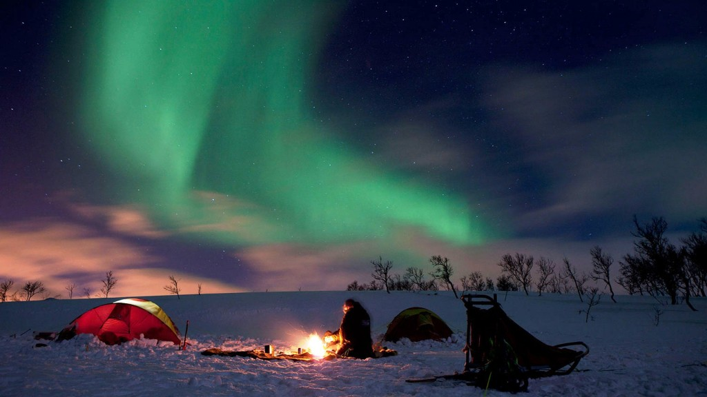 northern-lights-camping