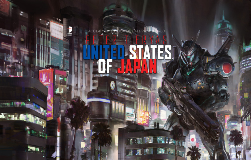 Image result for United States of Japan